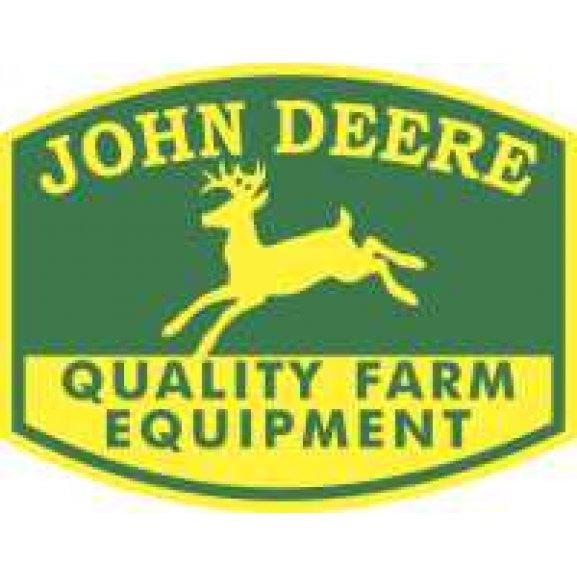 Logo of John Deere Quality Equipment