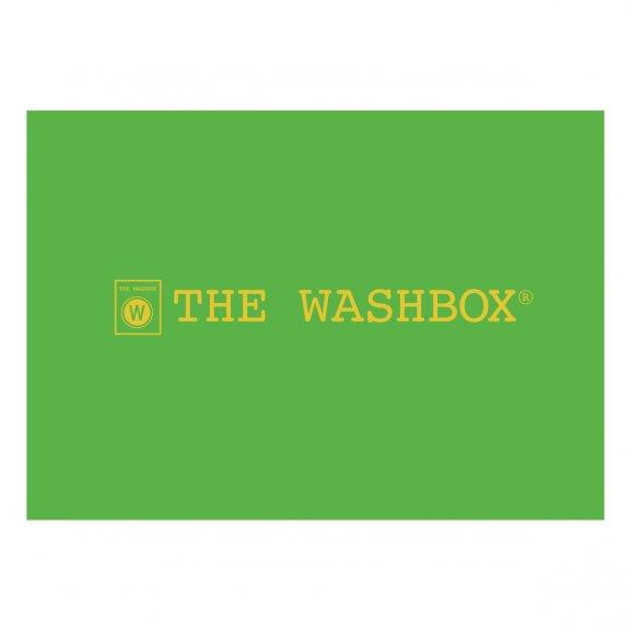 Logo of The Washbox