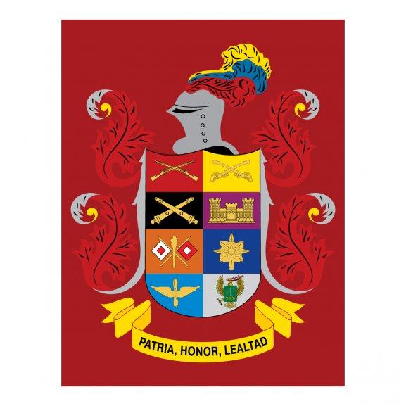 Logo of Escudo Oficial Ejercito Nacional de Colombia