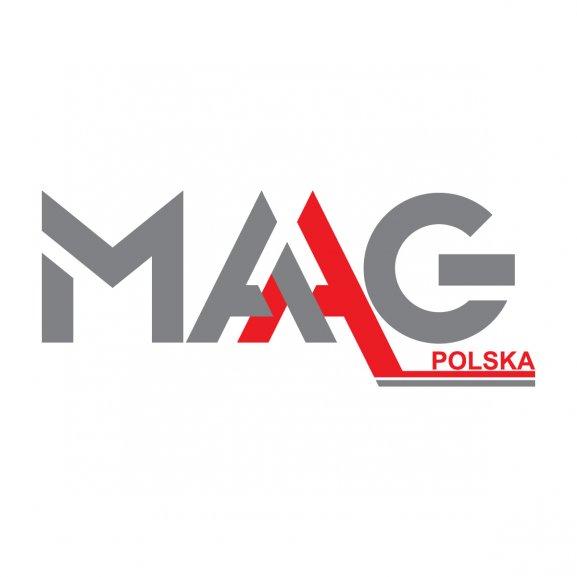 Logo of Maag-Polska