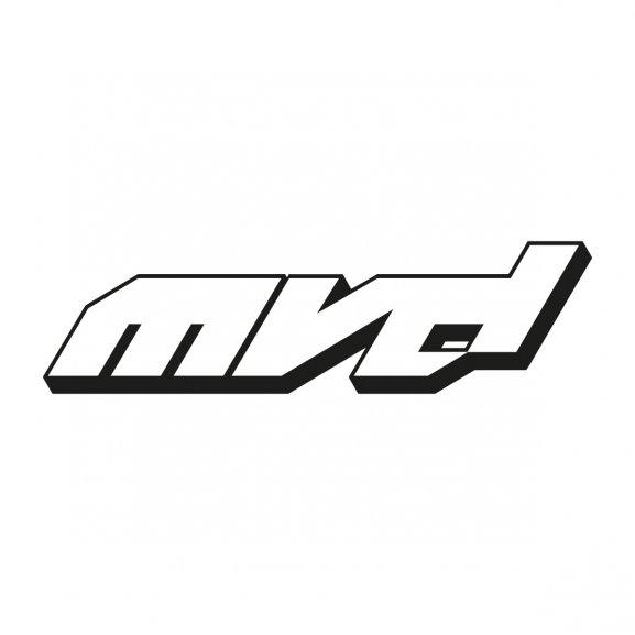 Logo of MVD Racewear