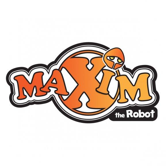 Logo of Maxim the Robot
