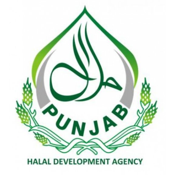 Logo of Halal Development Agency