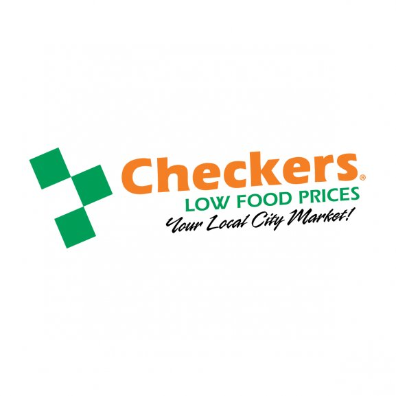 Logo of Checkers Foods