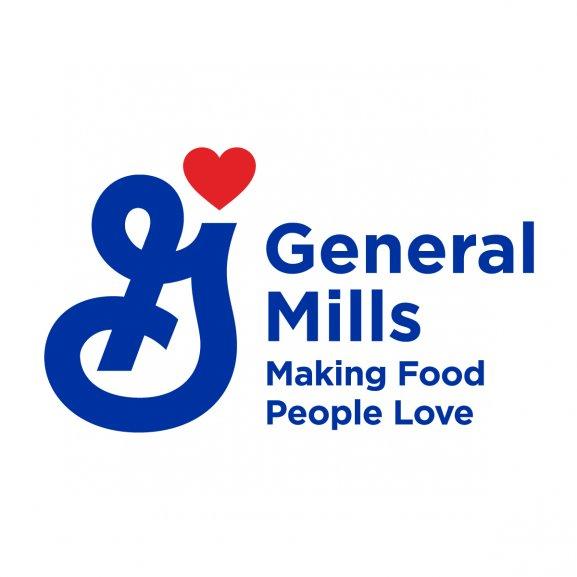 Logo of General Mills