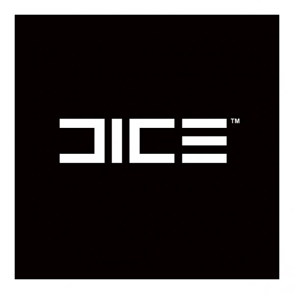 Logo of DICE