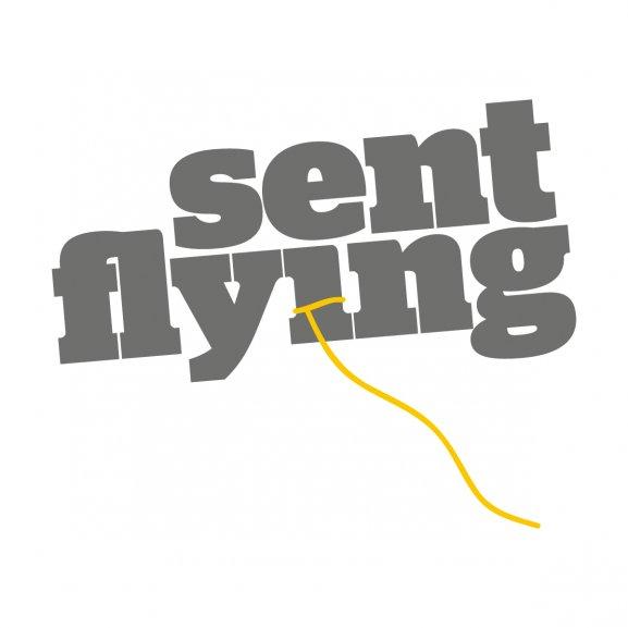 Logo of Sent Flying