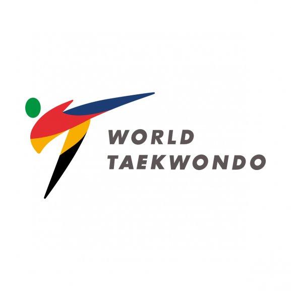 Logo of World Taekwondo Federation