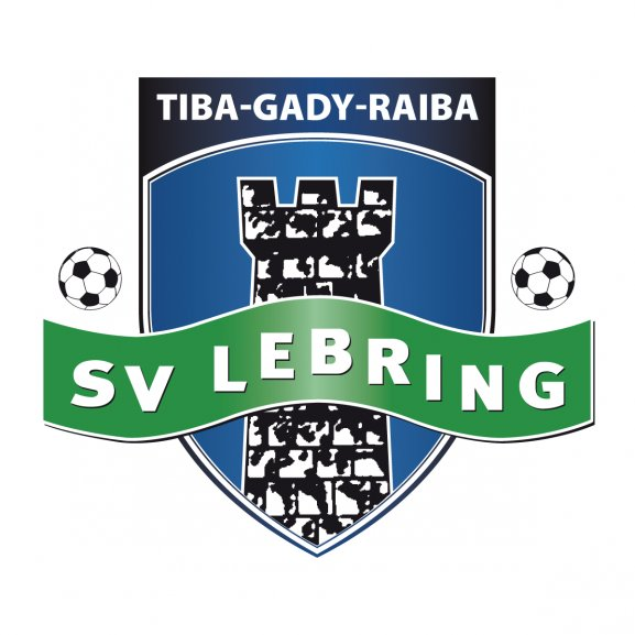 Logo of SV Lebring