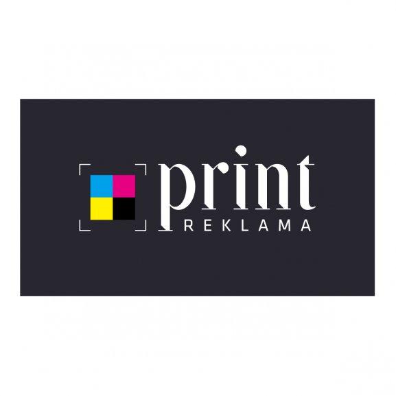 Logo of Print-Reklama