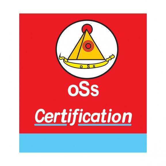Logo of OSS certificatation