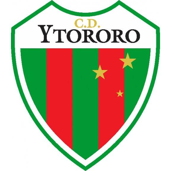 Logo of Club Deportivo Ytororó de Clorinda Formosa