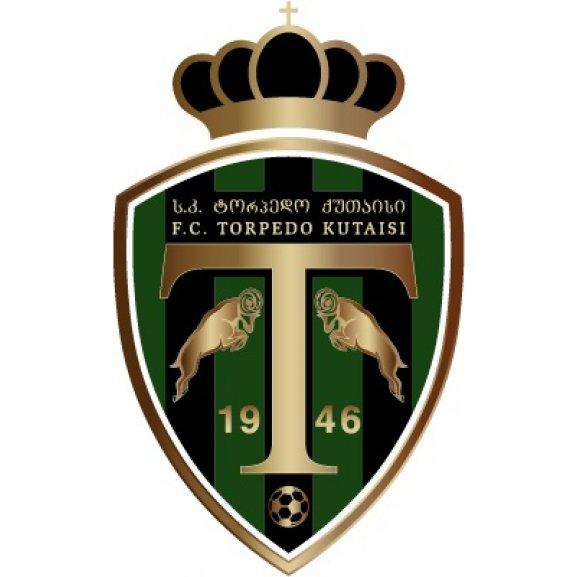 Logo of FC Torpedo Kutaisi