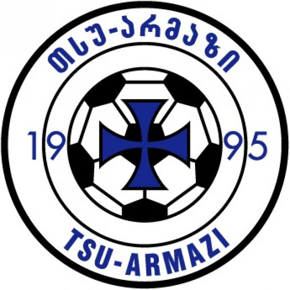 Logo of FC TSU-Armazi Tbilisi