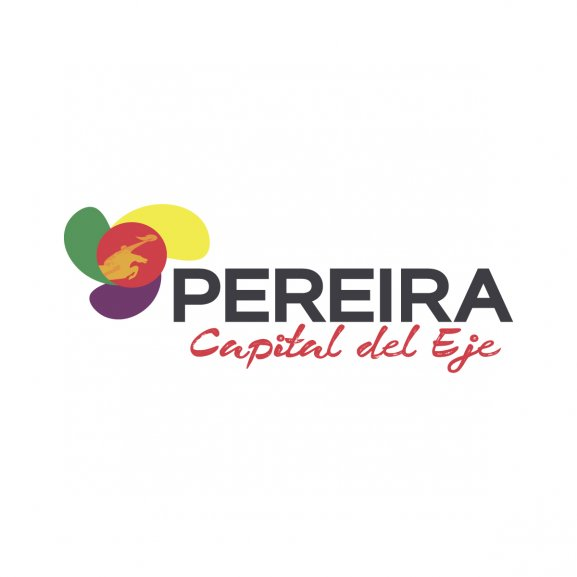 Logo of Pereira capital del eje