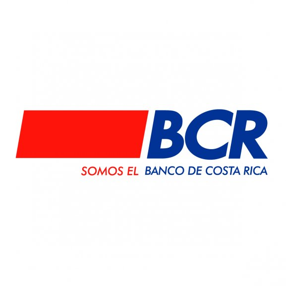 Logo of BCR