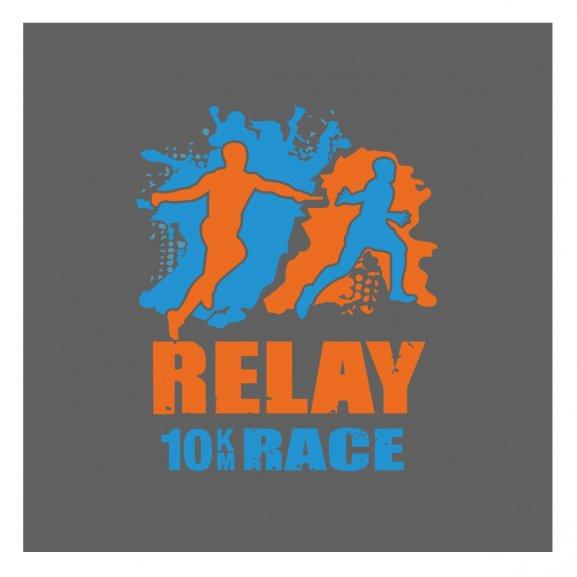 Logo of 10KM Relay Race