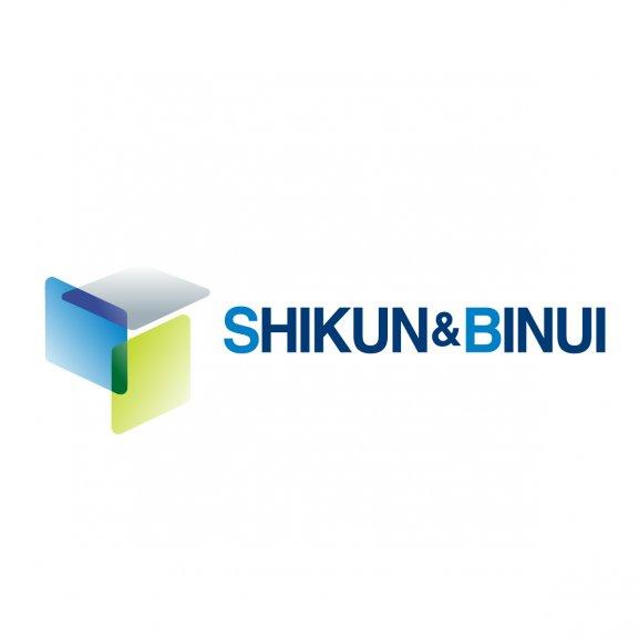 Logo of Shikun & Binui