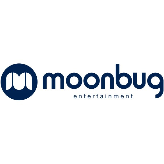 Logo of Moonbug Entertainment
