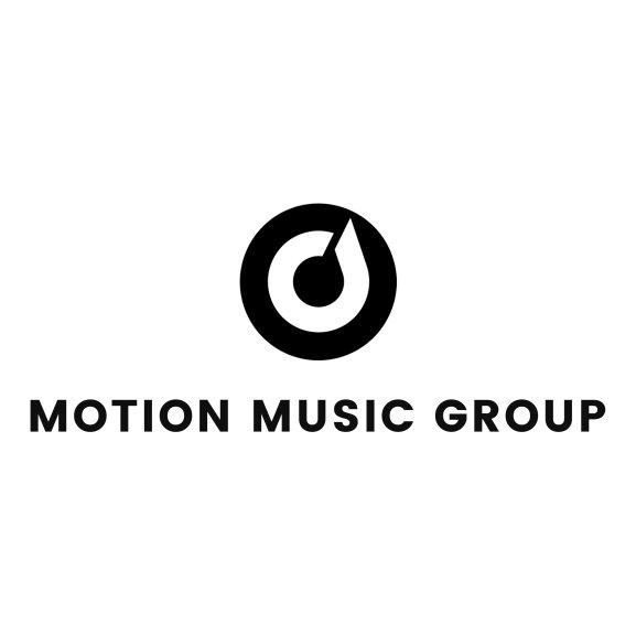 Logo of Motion Music Group