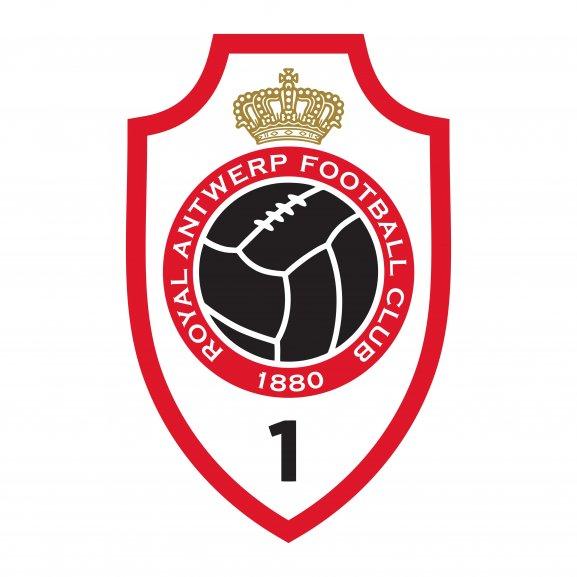 Logo of Royal Antwerp Football Club