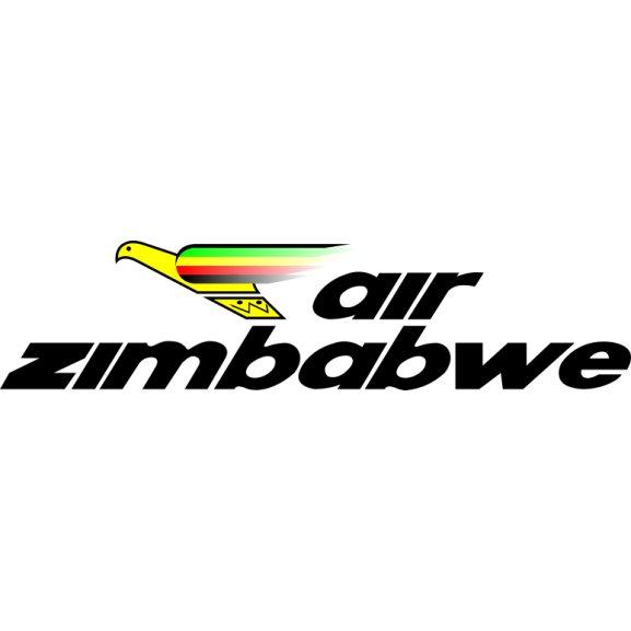 Logo of Air Zimbabwe