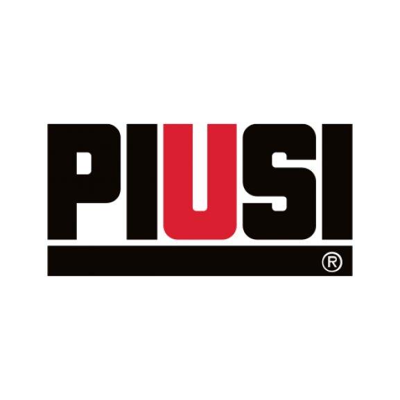 Logo of PIUSI