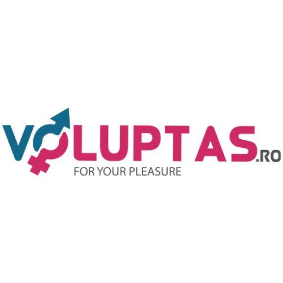 Logo of VOLUPTAS
