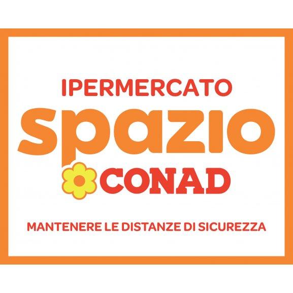 Logo of SPAZIO CONAD
