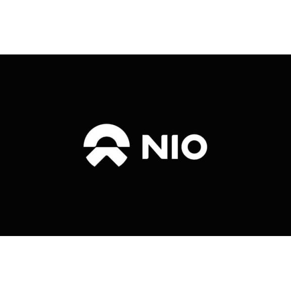 Logo of NIO