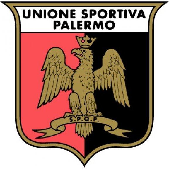 Logo of US Palermo (60's logo)