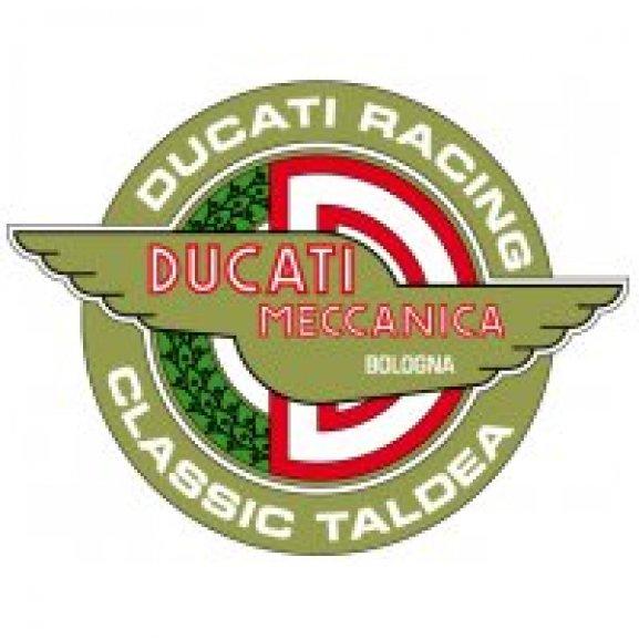 Logo of Ducati Racing Classic Taldea