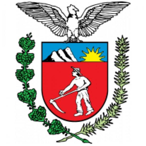 Logo of Brasão do Paraná