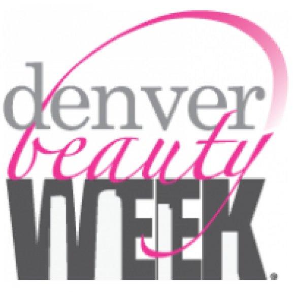 Logo of Denver Beauty Week