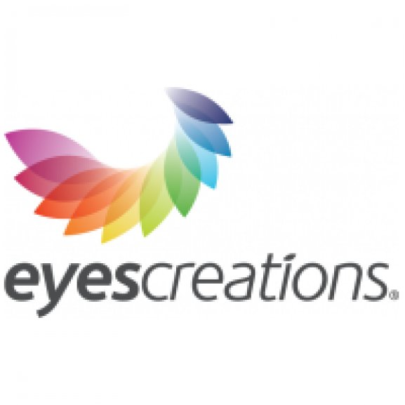 Logo of eyes creations