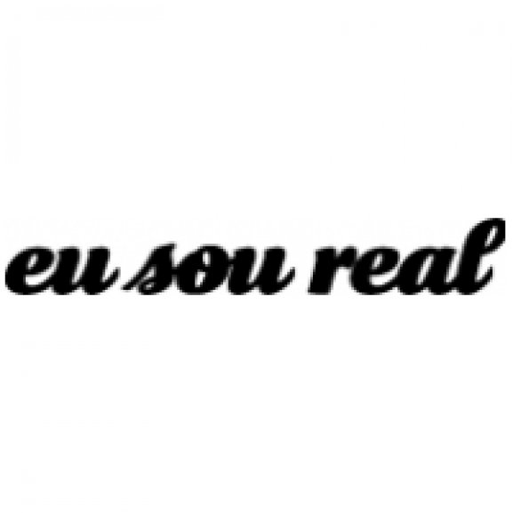 Logo of Eu Sou Real