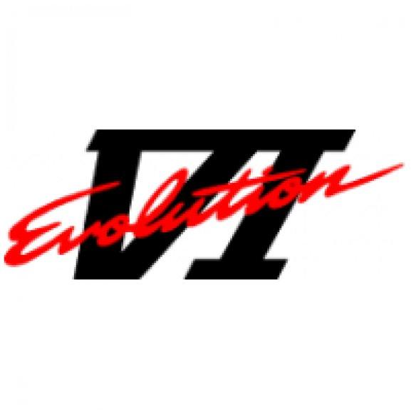 Logo of Mitsubishi Lancer Evolution VI