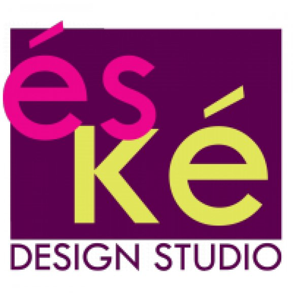 Logo of EsKe Design Studio