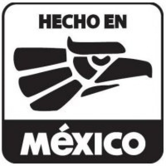 Logo of Hecho en Mexico 2009 - Oficial