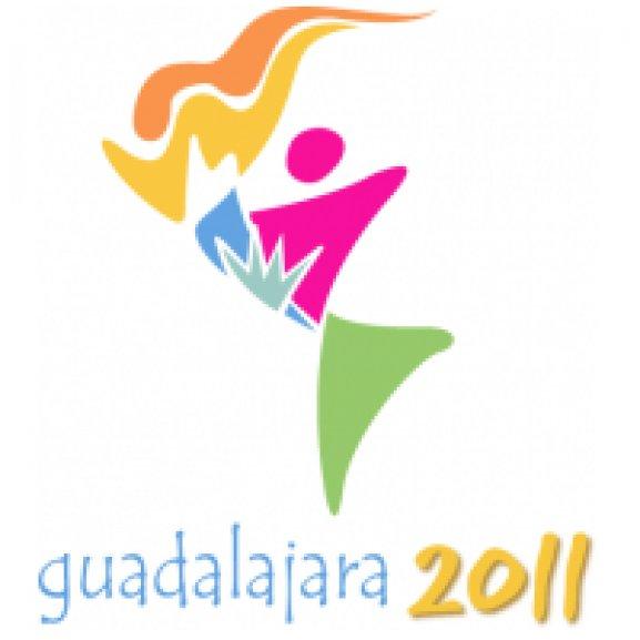 Logo of Juegos Panamericanos Guadalajara 2011
