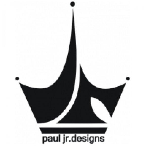 Logo of paul jr.designs