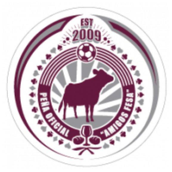 """Logo of Peña Oficial """"Amigos Fesa"""""""
