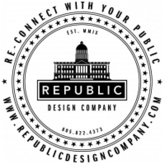 Logo of Republic Design Company