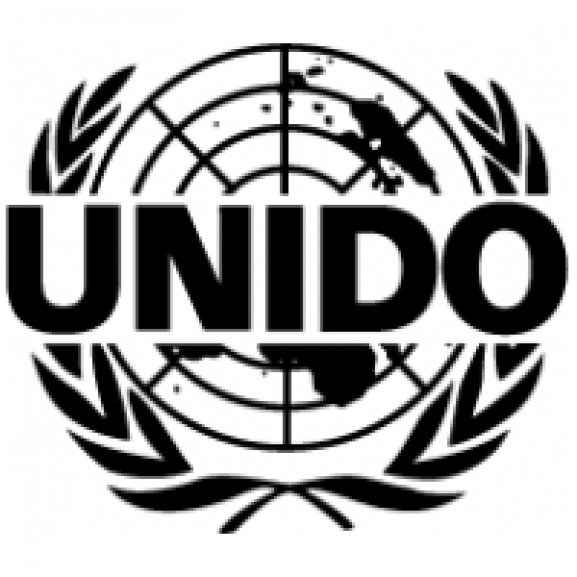 Logo of UNIDO