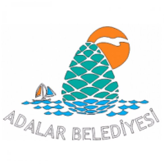 Logo of Adalar Belediyesi