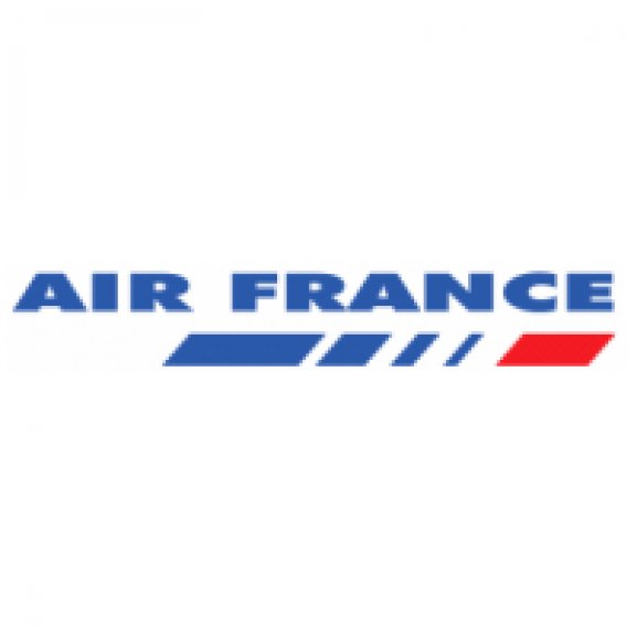 Logo of Air France