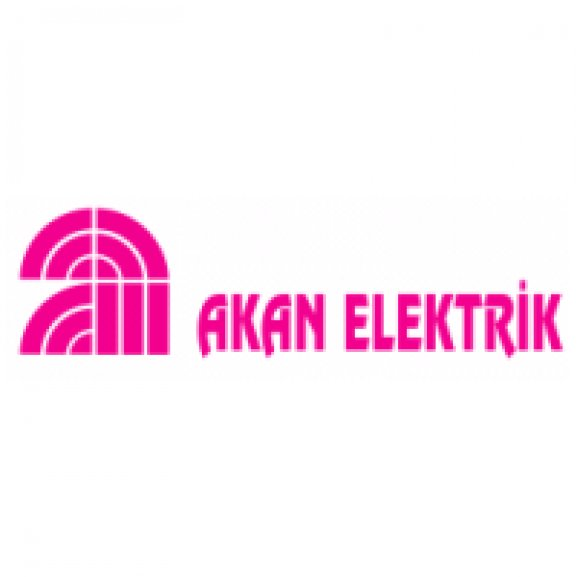 Logo of Akan Elektrik
