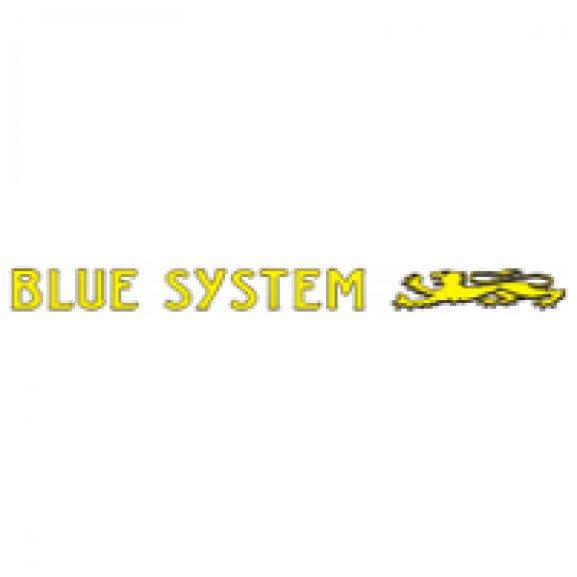 Logo of Blue System