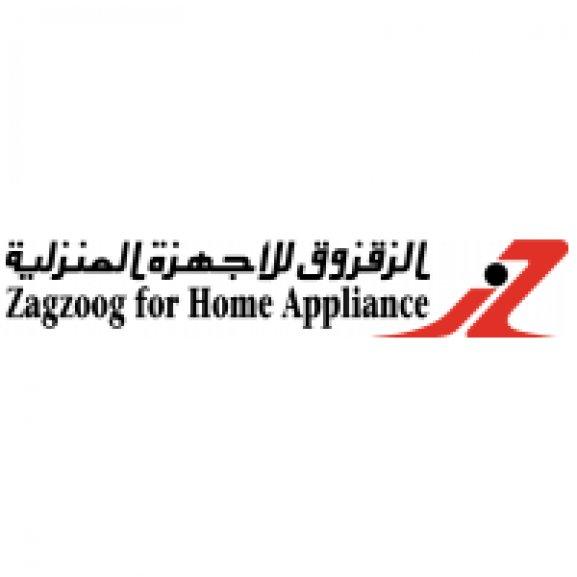 Logo of Zagzoog for Home Appliance