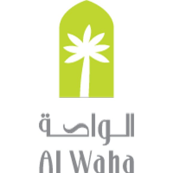 Logo of Al-Waha